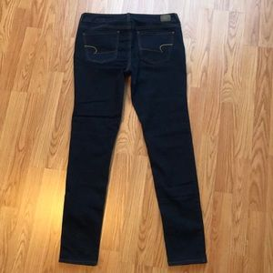 American Eagle Outfitters Jeans - American eagle dark wash jegging